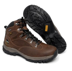 Bota Bradok Everest Tabaco (Waterproof)