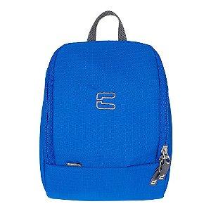 Necessáire Curtlo Travel Kit P Azul Royal