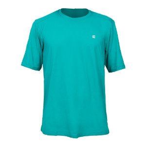 Camiseta Masculina Curtlo Active Fresh Jade