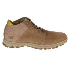 Bota Caterpillar Science Mid Boardwa