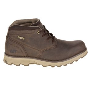 Bota Caterpillar Elude Dark Brown (Waterproof)
