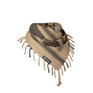Lenço Invictus Shemagh Mirage Gun Desert