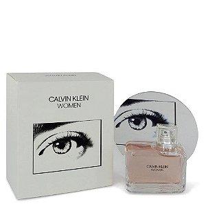 PERFUME CALVIN KLEIN WOMEN PARFUM 100ML
