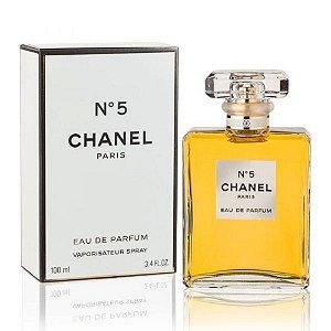 PERFUME CHANEL PARIS N 5 100ML
