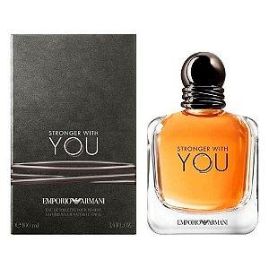 PERFUME EMPORIO ARMANI STRONGER WITH YOU 100ML