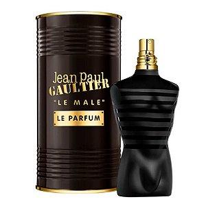 PERFUME JEAN PAUL LE MALE PARFUM 125ML