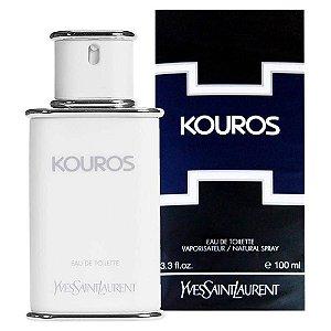 PERFUME KOUROS YVESSAINTLAURENT 100ML