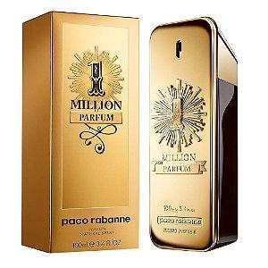 PERFUME PACO RABANNE ONE MILLION PARFUM 100ML
