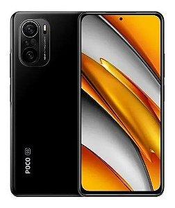 SMARTPHONE POCO F3 128GB 6RAM - BLACK
