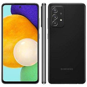 SMARTPHONE SAMSUNG A52 128GB - PRETO