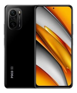 SMARTPHONE POCO F3 256 GB 8 RAM - PRETO