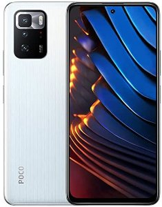 APARELHO SMARTPHONE POCO X3 GT 128GB 8RAM BRANCO