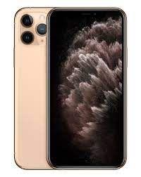 APPLE IPHONE 11 PRO MAX 256GB GOLD - IPHONE DE VITRINE