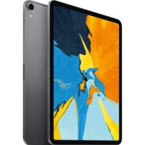 "Apple iPad Pro 11"" wi-fi A1980 256GB de 12MP/7MP iOS - SPACE GRAY"