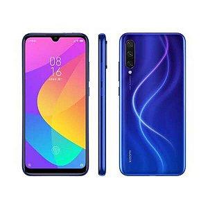 Smartphone Xiaomi Mi A3 128gb 4Ram Azul