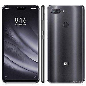 Smartphone Xiaomi Mi 8 Lite 64gb 4Ram Black