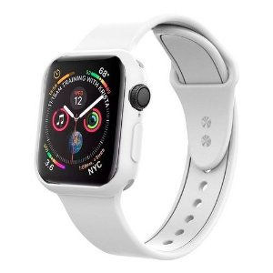 Relógio Inteligente Iwo 8 Plus Branco Smartwatch Bluetooth