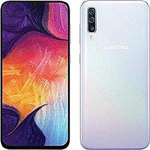 Smartphone Samsung Galaxy A50 64gb 4Ram Branco