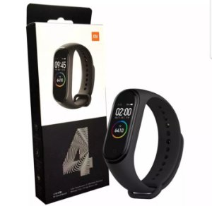 Pulseira Inteligente Xiaomi Mi Band 4 Bluetooth