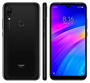 Smartphone Xiaomi Redmi 7 32gb 2Ram Preto