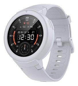 Relógio smartwatch xiaomi amazfit verge lite Branco