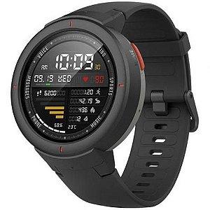 Relógio Smartwatch Xiaomi Verge Preto