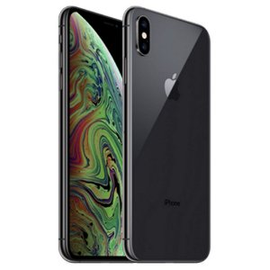 iPhone xs Max 64gb Preto SemiNovo de Vitrine