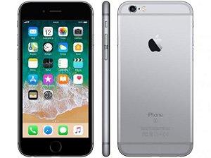 iPhone 6s 64gb Cinza Semi Novo de Vitrine