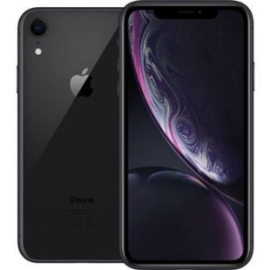 iPhone xr 64gb Preto SemiNovo de Vitrine