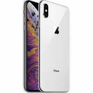 iPhone X 64gb Prata SemiNovo de Vitrine