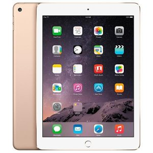 Apple iPad 6° 128gb wi-fi Dourado