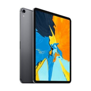 "Apple iPad pro 12.9"" 64gb wi-fi Cinza Espacial"