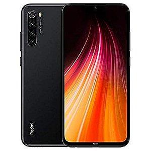 Smartphone Xiaomi Redmi Note 8 128gb 4Ram Preto