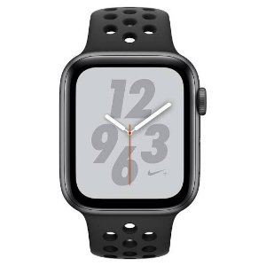 Smartwatch Apple watch Nike series 4 40mm preto