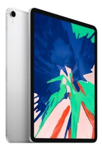 "Apple iPad pro 11"" 256gb wi-fi + 4G Prata"