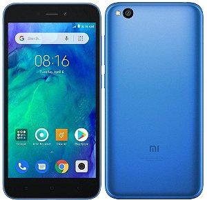 Smartphone Xiaomi Redmi GO 16gb 1Ram Azul
