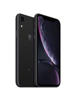 iPhone xr 64gb Preto - Novo Lacrado - 1 ano de garantia Apple