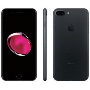iPhone 7 Plus 256gb Preto Semi Novo de Vitrine