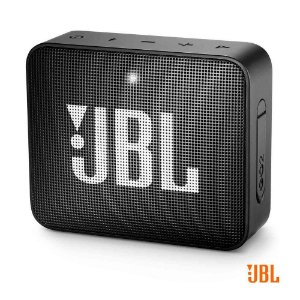 Caixa de Som JBL GO 2 Speaker