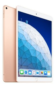 Apple iPad Air 3° 2019 wi-fi 64gb Dourado