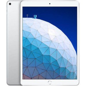 Apple iPad Air 3° 2019 wi-fi 64gb Prata
