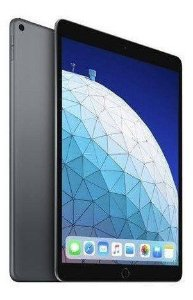 Apple iPad Air 3° 2019 wi-fi 128gb Cinza Espacial