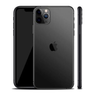 "Apple iPhone 11 Pro 64GB Super Retina OLED 5.8"" Tripla 12MP/12MP iOS - Black - Lacrado na caixa - 1 Ano de Garantia Apple."