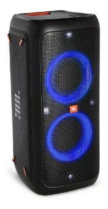 Caixa de som JBL PartyBox 300 portátil 110V/220V