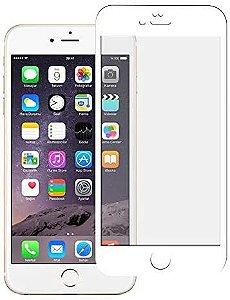 Película de vidro protetora - Iphone 6 / 6s 3D