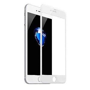Película de vidro protetora - Iphone 7 Plus / 8 Plus 3D