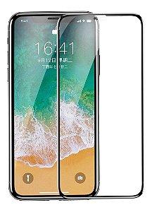 Película de vidro protetora - Iphone X / XS 3D