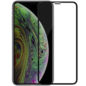 Película de vidro protetora - Iphone 11 3D