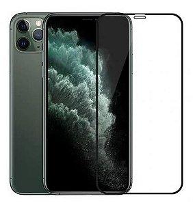 Película de vidro protetora - Iphone 11 PRO MAX 3D