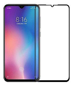 Película de vidro protetora - Xiaomi MI 9SE 3D